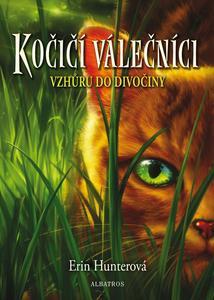 Obrázok Kočičí válečníci Vzhůru do divočin (1)