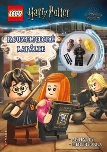 Obrázok LEGO Harry Potter Kouzelnické lapálie