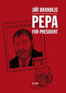 Obrázok Pepa For President