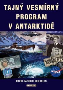 Obrázok Tajný vesmírný program v Antarktidě