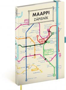 Obrázok Notes Maappi, linkovaný