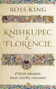 Obrázok Knihkupec z Florencie