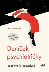 Obrázok Deníček psychiatričky