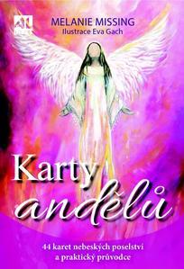 Obrázok Karty andělů