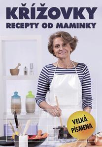 Obrázok Křížovky – recepty od maminky