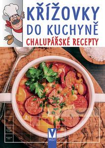 Obrázok Křížovky do kuchyně – chalupářské recepty