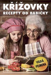 Obrázok Křížovky – recepty od babičky