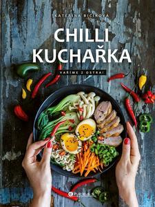Obrázok Chilli kuchařka
