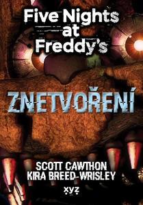 Obrázok Five Nights at Freddy 2 Znetvoření