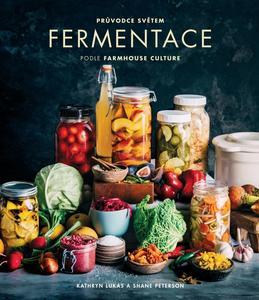 Obrázok Průvodce světem fermentace podle Farmhouse Culture