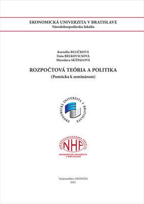 Obrázok Rozpočtová teória a politika pomôcka