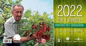 Obrázok Rok v ovocnej záhrade 2022 - stolový kalendár