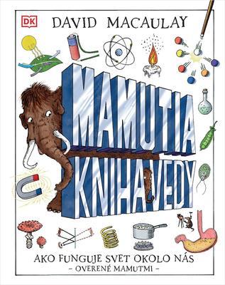Obrázok Mamutia kniha vedy