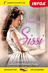 Obrázok Die Prinzessin Sissi/Princezna Sissi