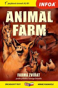 Obrázok Animal farm/Farma zvířat