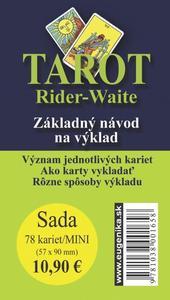 Obrázok Tarot Rider Waite