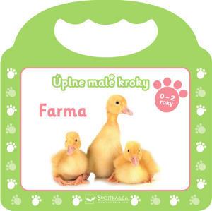 Obrázok Úplne malé kroky Farma