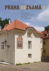 Obrázok Praha neznámá V
