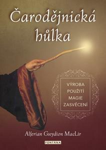Obrázok Čarodějnická hůlka