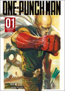 Obrázok One-Punch Man 01