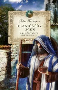 Obrázok Hraničářův učeň Útěk z Falaise (16)