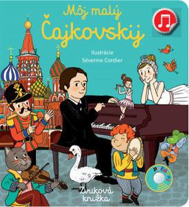Obrázok Môj malý Čajkovskij