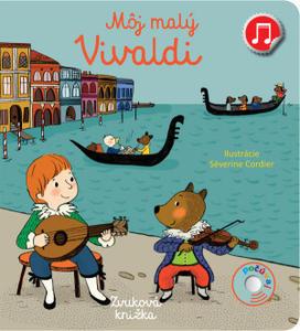 Obrázok Môj malý Vivaldi