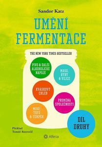 Obrázok Umění fermentace II.