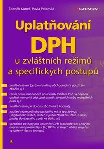 Obrázok Uplatňování DPH u zvláštních režimů a specifických postupů