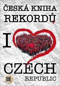 Obrázok Česká kniha rekordů 7