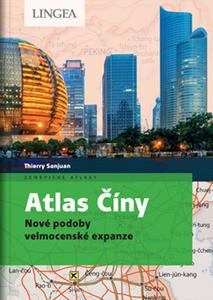 Obrázok Atlas Číny