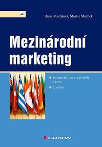 Obrázok Mezinárodní marketing