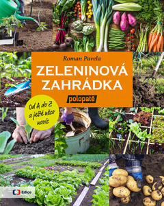 Obrázok Zeleninová zahrádka (Od A do Z (z pořadu) polopatě a ještě ně)