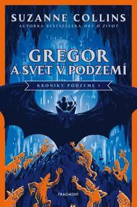 Obrázok Gregor a svet v podzemí