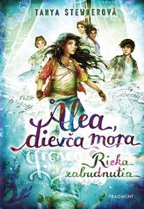 Obrázok Alea, dievča mora Rieka zabudnutia (6)