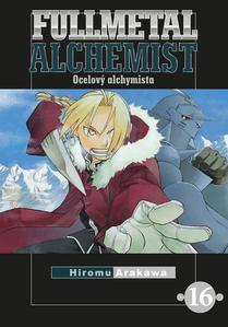Obrázok Fullmetal Alchemist 16