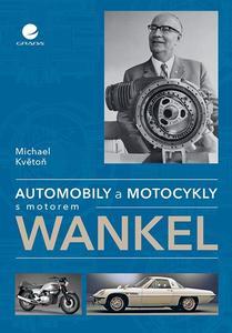 Obrázok Automobily a motocykly s motorem Wankel