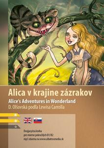 Obrázok Alica v krajine zázrakov / Alice's Adventures in Wonderland (B1/B2)