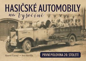 Obrázok Hasičské automobily na Vysočině