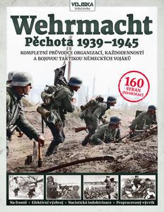 Obrázok Wehrmacht Pěchota 1939–1945